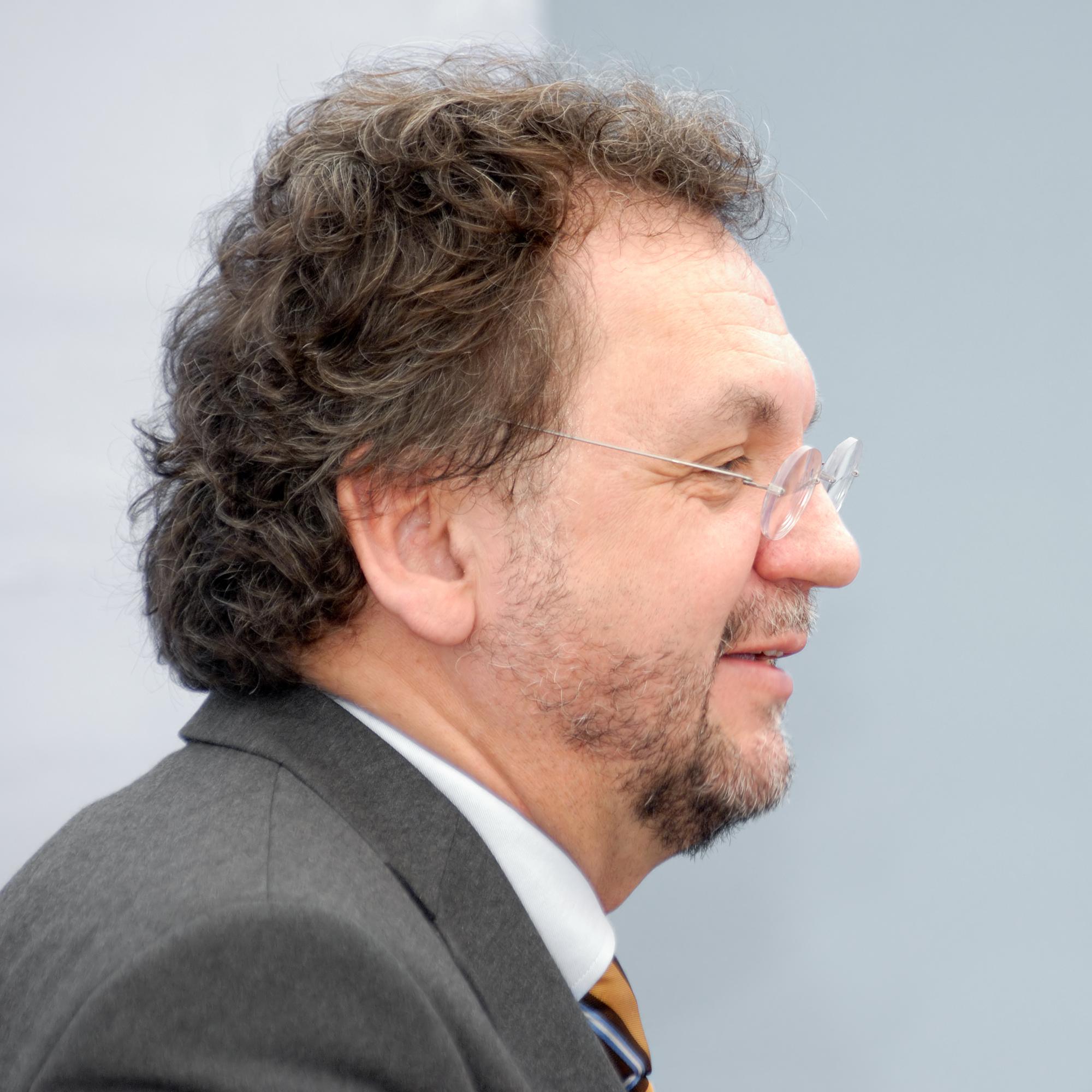 Heribert Prantl (CC André Karwath)