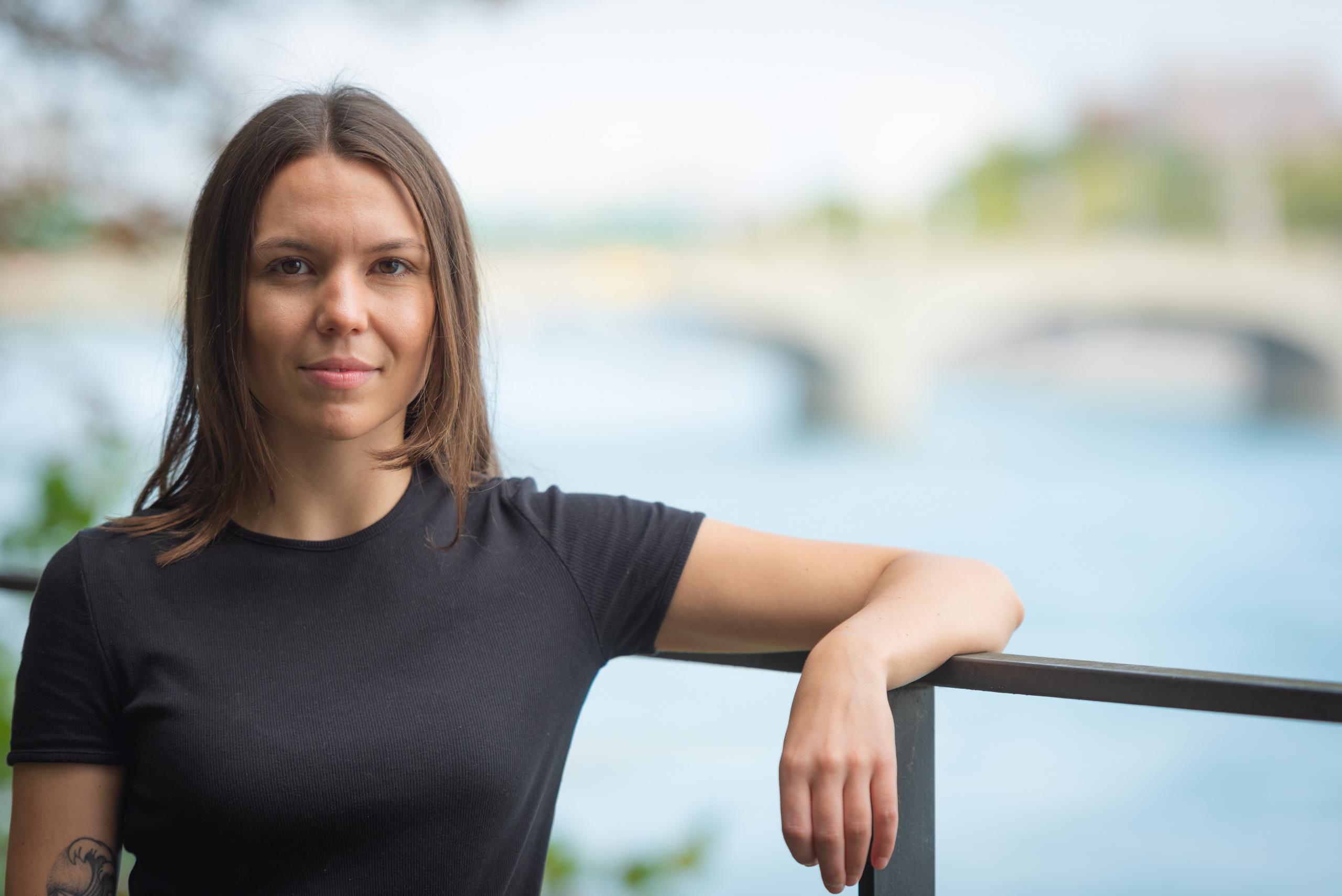Jessica Schön, Swissreporter GmbH
